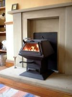Dowling Stove Design